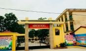 Hà Nội: Điều tra vụ học sinh vác dao đuổi chém nhau trong trường học