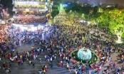 Quận Hoàn Kiếm (Hà Nội): Hướng đến năm 2021 tập trung chỉnh trang đô thị và phát triển kinh tế đêm