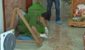 Rợn tóc gáy với lời khai của nghi phạm giết tình địch, đốt xác phi tang ở Đồng Tháp
