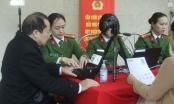 Hà Nội: Chính thức cấp thẻ căn cước gắn chip điện tử cho người dân