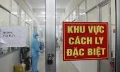 Hà Nội cách ly người đến từ vùng dịch 12 tỉnh, thành phố