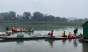 Nghệ An: Hiệu trưởng trường tiểu học nhảy sông Lam tự tử trong đêm