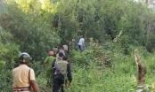 Nóng - Truy bắt nghi phạm chém 4 người dân rồi bỏ trốn vào rừng ở Lạng Sơn