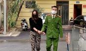 Hà Nội: Lên mạng tìm khách massager tại nhà rồi tiện thể làm tú bà bán dâm