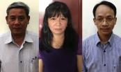 Vì sao nguyên Phó Chánh Văn phòng UBND TP HCM bị khởi tố?