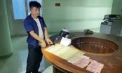 Bình Dương: Bắt đối tượng tự xưng là nhà báo để chạy án