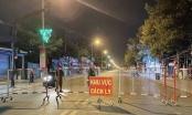 Bình Dương: Phong tỏa một khu phố vì có ca nghi mắc Covid-19