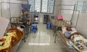 Truy bắt đối tượng vận chuyển ma túy, 2 chiến sĩ CSGT Công an tỉnh Hòa Bình phải nhập viện