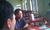 Quảng Nam: Bí thư phường Điện Dương đánh bài ngay tại trụ sở!