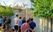 Điều tra vụ nghịch tử ngáo đá cắt cổ mẹ đẻ ngay tại sân giếng ở Thanh Hoá