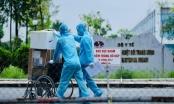 Phát hiện 14 ca dương tính SARS-CoV-2 tại Bệnh viện Bệnh nhiệt đới Trung ương