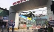 Nóng: Phát hiện 10 ca mắc Covid 19, Bệnh viện K Tân Triều cách ly toàn bệnh viện, tạm dừng tiếp nhận bệnh nhân