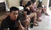 Đà Nẵng: Bắt tại trận 12 nam thanh nữ tú mở tiệc ma tuý trong khách sạn giữa mùa dịch Covid-19