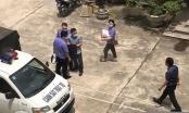 Công an Hải Phòng lên tiếng lý giải về việc 3 cán bộ Công an quận Đồ Sơn bị khởi tố, bắt tạm giam?