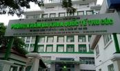 Đình chỉ hoạt động Phòng khám Đa khoa quốc tế Thu Cúc vì khi từ chối nhận bệnh nhân ở Center Point