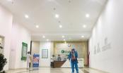 Hà Nội: Cách ly y tế tòa nhà chung cư Ecohome 3 vì có ca dương tính với SARS-CoV-2