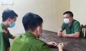 Nam Định: Nam thanh niên không đeo khẩu trang bị nhắc nhở còn đánh Trung uý Công an