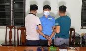 Lào Cai: Bắt khẩn cấp nguyên Chủ tịch xã mua bán vận chuyển trái phép ma tuý
