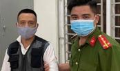 Hà Nội: Kiểm tra công tác phòng chống dịch bắt luôn kẻ trốn truy nã