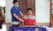Bắt giữ trùm ma túy có nhiều tiền án tiền sự với số lượng ma túy khủng ở Điện Biên