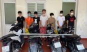 Hải Phòng: Khởi tố 7 thanh niên có hành vi giết người, gây rối trật tự công cộng