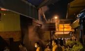 Điều tra nguyên nhân vụ hoả hoạn giữa đêm làm ít nhất 3 người chết, 2 người bị thương ở Bình Dương