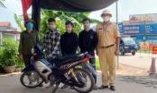 Thái Nguyên: Bắt giữ 3 đối tượng thông chốt kiểm dịch, tấn công lực lượng chức năng