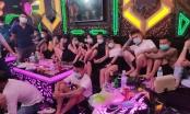 Phú Thọ: Hàng chục nam thanh nữ tú phê ma tuý trong quán karaoke bất chấp dịch Covid 19
