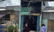 Truy tìm nghi phạm khoá trái cửa rồi phóng hoả với mục đích giết người bất thành ở An Giang