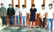 Phú Yên: Phá đường dây đánh bạc qua mạng với số tiền 21 tỷ đồng