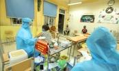 Phát hiện 6 người trong một gia đình nhiễm Covid 19 tại Hà Nội