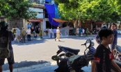 Hưng Yên: Khẩn trương truy bắt đối tượng chém gục người phụ nữ bán nước