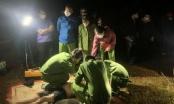 Điều tra nghi án bố đâm con trai tử vong vì nợ tiền ở Hà Nội