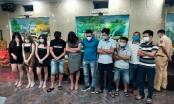 Phú Thọ: Xử phạt cơ sở kinh doanh karaoke vi phạm quy định phòng chống dịch