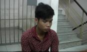 Bí tiền, nam thanh niên cướp điện thoại ngay giữa trung tâm Sài Gòn