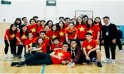 Sportday London 2016 truyền cảm hứng cho du học sinh Việt