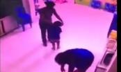Vụ bạo hành bé 4 tuổi: Hiệu trưởng trực tiếp xin lỗi phụ huynh, buộc thôi việc 2 bảo mẫu