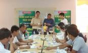 Họp báo giải Futsal chào mừng 35 thành lập Báo Thể thao TP HCM