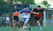 Khai mạc Giải futsal Cúp Báo Thể thao TPHCM lần III – 2016