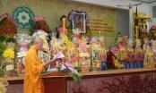 Trung ương Giáo hội Phật giáo Việt Nam tưởng niệm 32 năm ngày HT Thích Trí Thủ viên tịch
