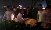 Hà Nội: Phát hiện xác người phụ nữ nổi lập lờ ở Hồ Tây