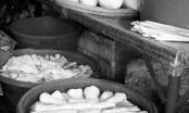 Báo động thực phẩm ngậm hóa chất vàng ô