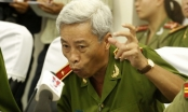 Tướng Phan Anh Minh: Nhỏ như cái móng tay!