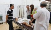 Vụ nổ bình gas trong giờ thực hành ở Đắk Lắk: Một nam sinh bị bỏng trên 11%