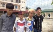 4 học sinh gây ra 5 vụ ném đá xe khách Hà Nội - Hải Phòng