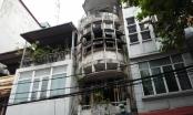 Hà Nội: Cháy 1 căn nhà ở phố cổ, nhiều người hoảng loạn