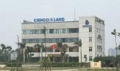 Cienco5 không có quyền quyết tại Cienco5 - land