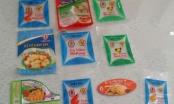 Công ty CP Kỹ nghệ thực phẩm Việt Sin: Chủ động thu hồi sản phẩm để bảo vệ quyền lợi khách hàng