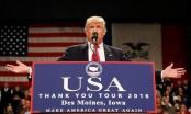 Ông Trump phản pháo CIA về cáo buộc Nga can thiệp bầu cử