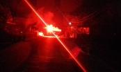 Công an Buôn Ma Thuột thông tin vụ nổ pháo hoa dịp tết Nguyên đán